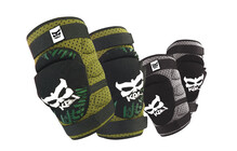 Kali Veda Elbow Guard olive